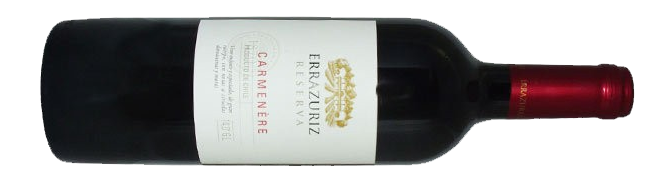 Errazuriz Carmenere Single Vineyard 2009