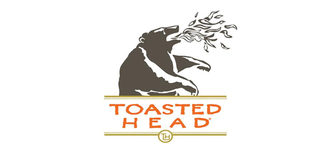 Toasted Head Untamed Red 2007