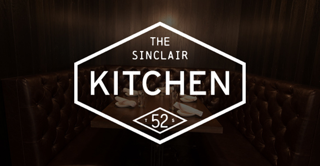 The Sinclair Kitchen, Harvard Square, Cambridge