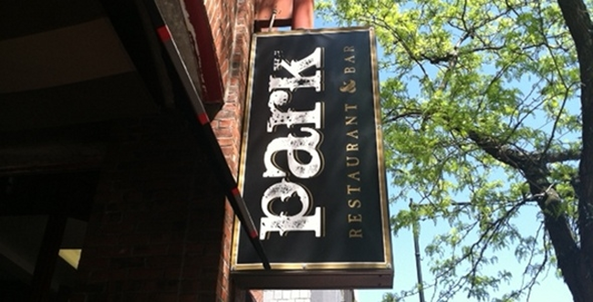 PARK Restaurant and Bar, Harvard Square, Cambridge