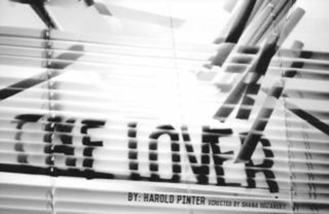 The Lover, by Harold Pinter – Bridge Repertory Theater, South End