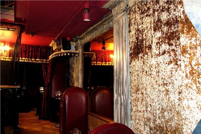 Lounge 10 Restaurant and Speakeasy, Manchester, England