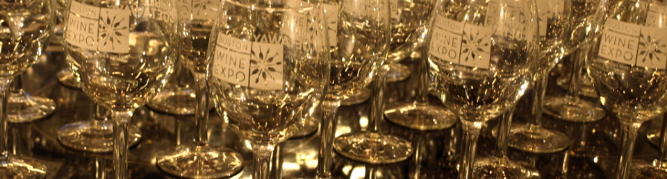 Boston Wine Expo 2014 – Celebrating Wine, Food & Culture