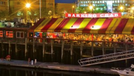 Celebrating 20 Years of the Barking Crab