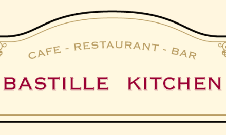 Bastille Kitchen, Seaport/Fort Point Channel, Boston