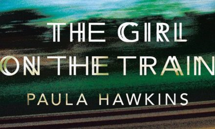 Girl on a Train by Paula Hawkins