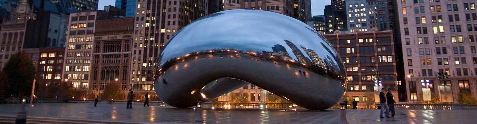 Chicago . . . A City to be Explored