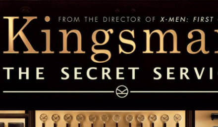 Kingsman – The Secret Service