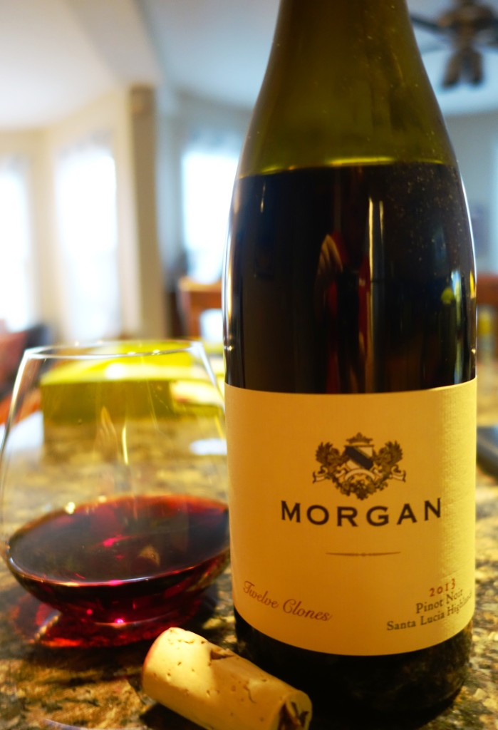 Morgan Pinot Noir 2013