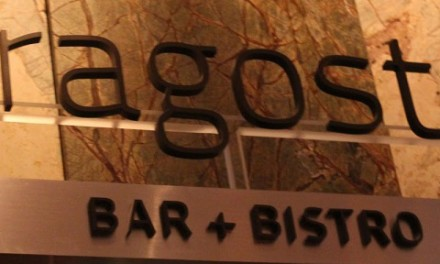 The New Fall Menu at Aragosta Bar & Bistro, Battery Wharf
