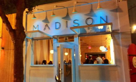 Madison on Park, University Heights, San Diego, CA