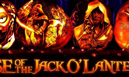 Rise of the Jack O Lanterns