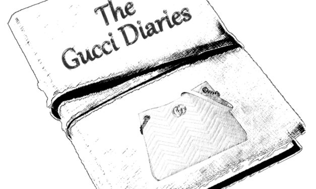 The Gucci Diaries