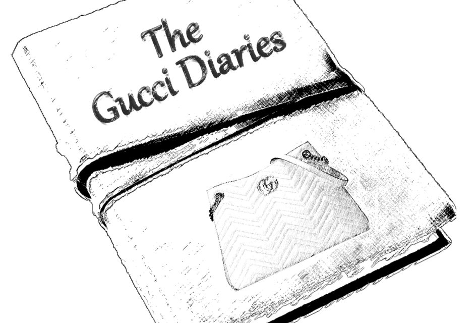 The GucciDairies
