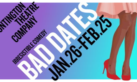 Bad Dates a Play by Theresa Rebeck – Huntington Theater, Boston