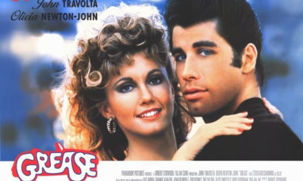 Grease – 40 years old and still a great movie