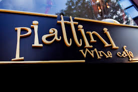 Piattini Wine Café, Boston