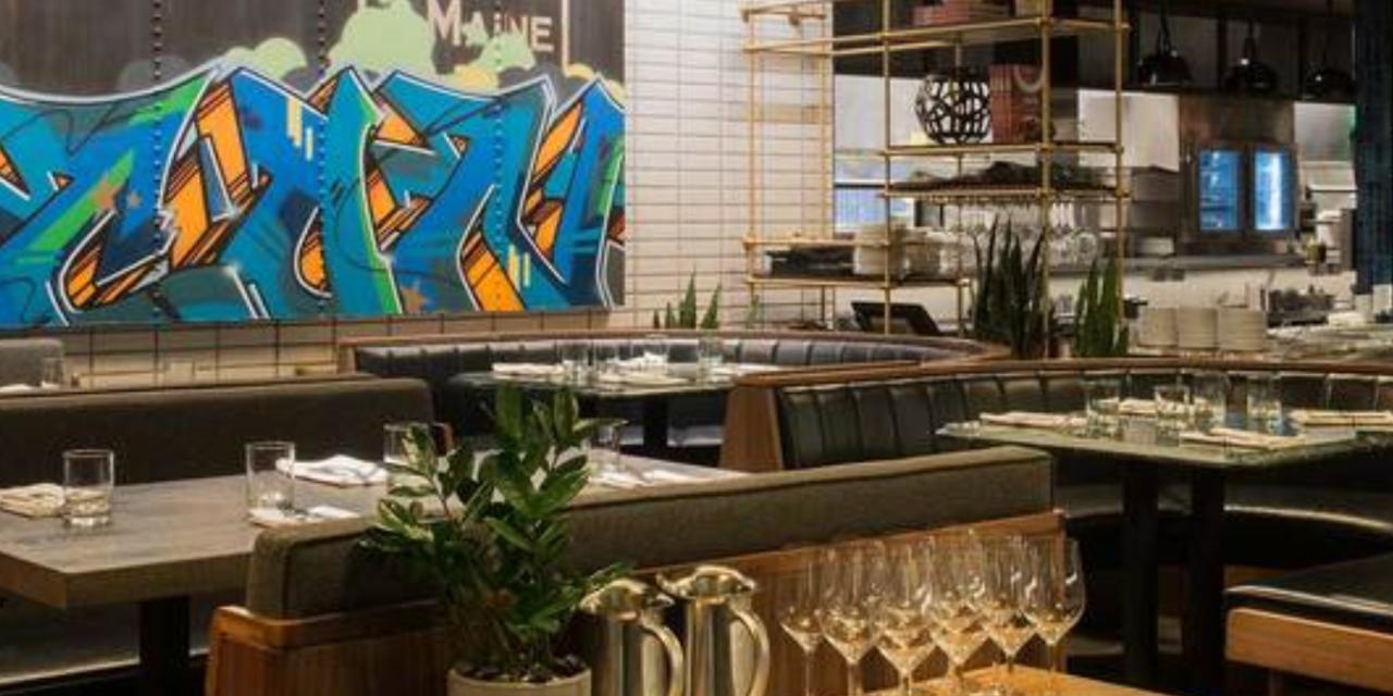Earls Kitchen Bar Prudential Center Back Bay Life